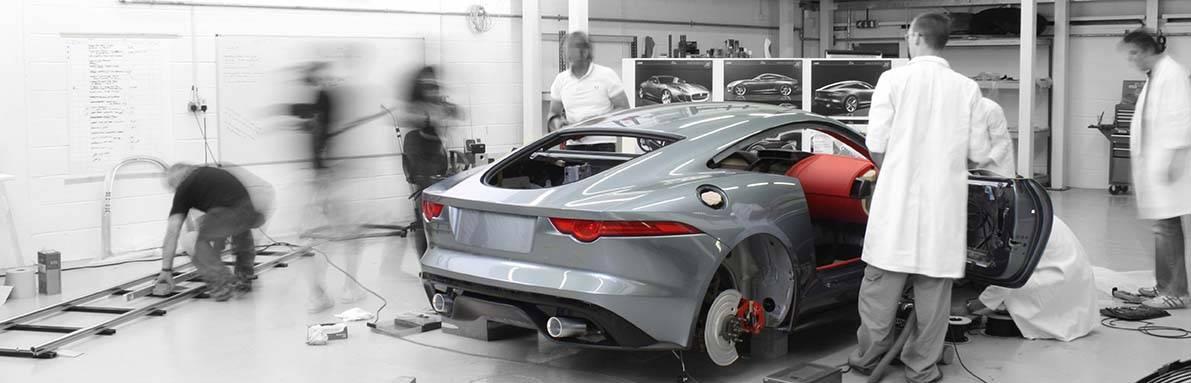Jaguar C-X16 Production Concept....005