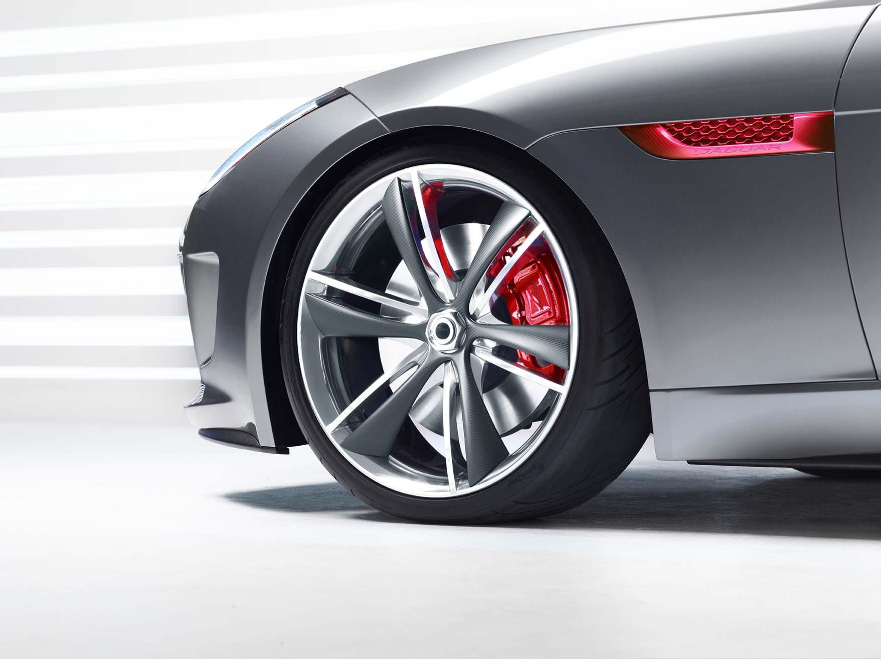 Jaguar C-X16 Production Concept....013