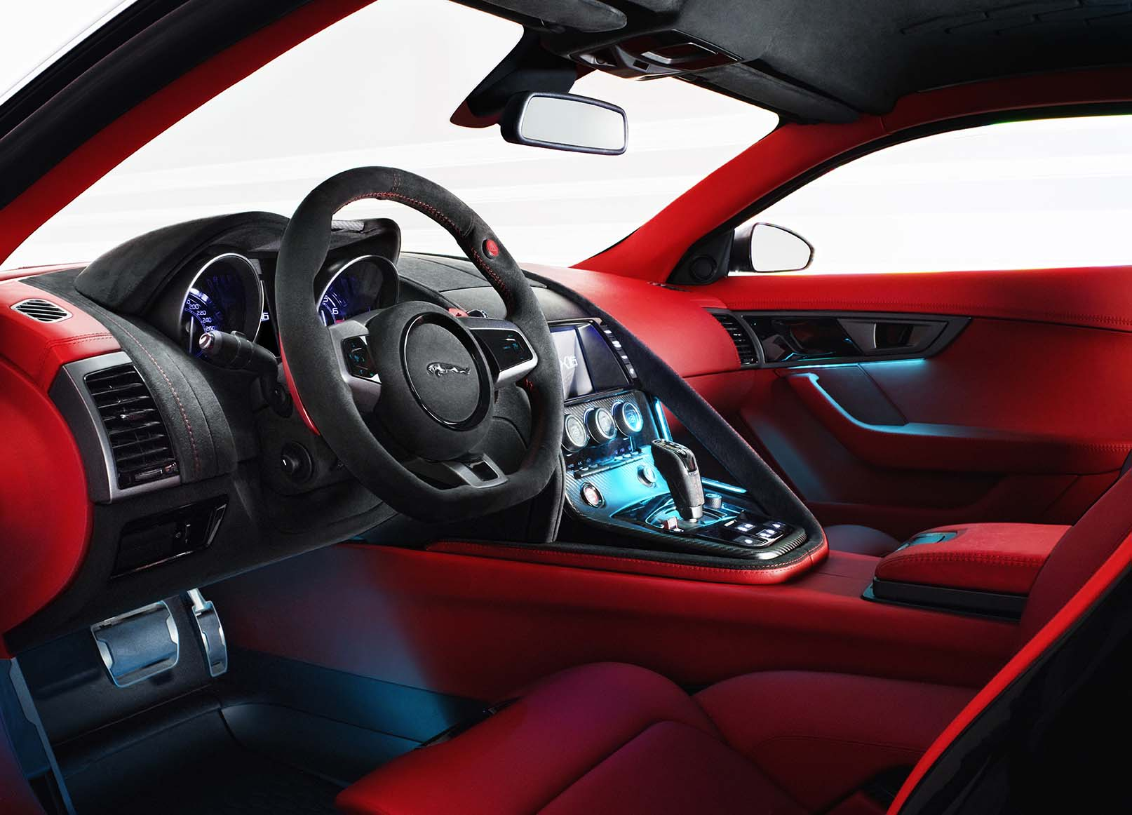 Jaguar C-X16 Production Concept....015