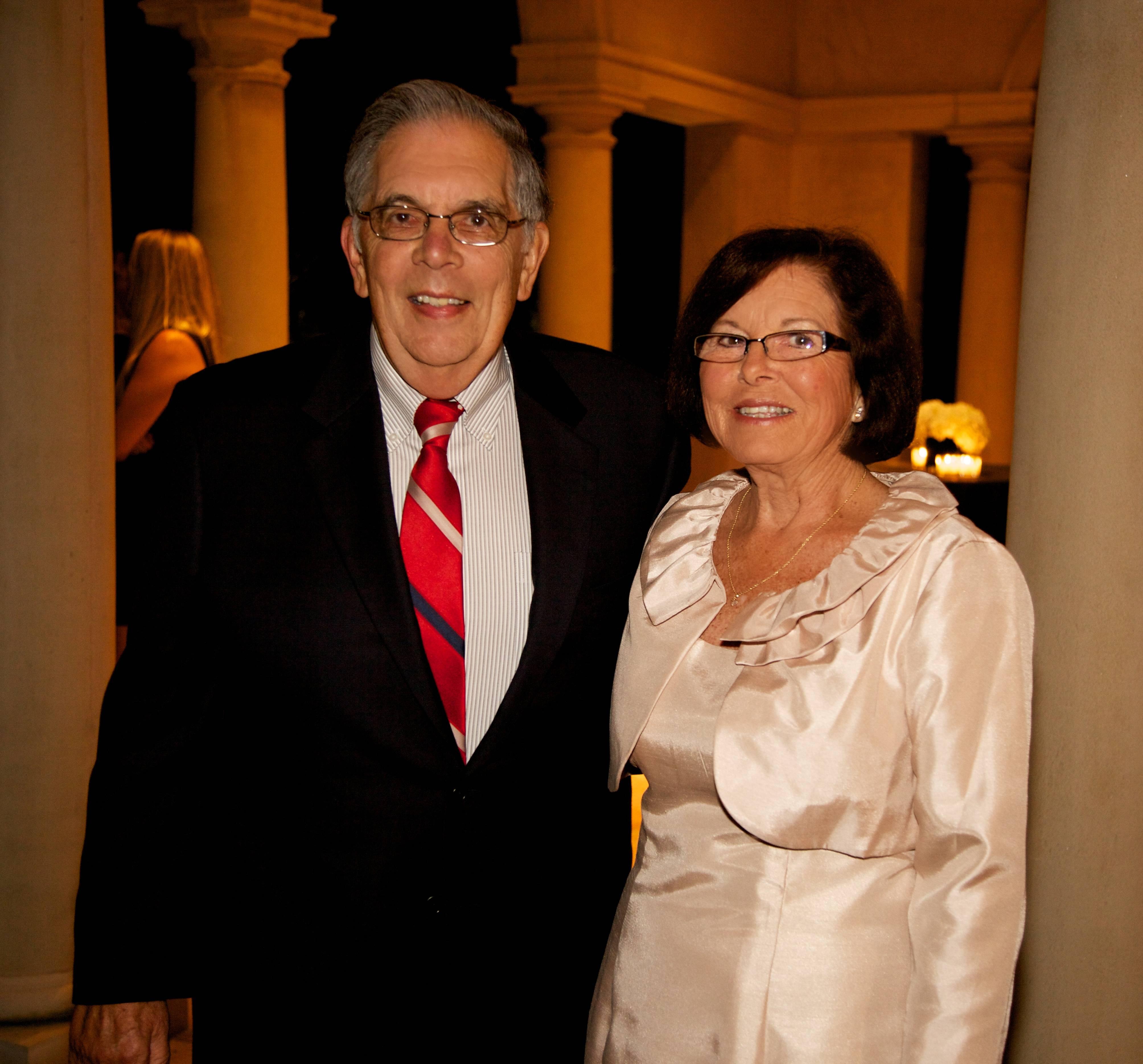 Joe & Marilyn Schoeningh
