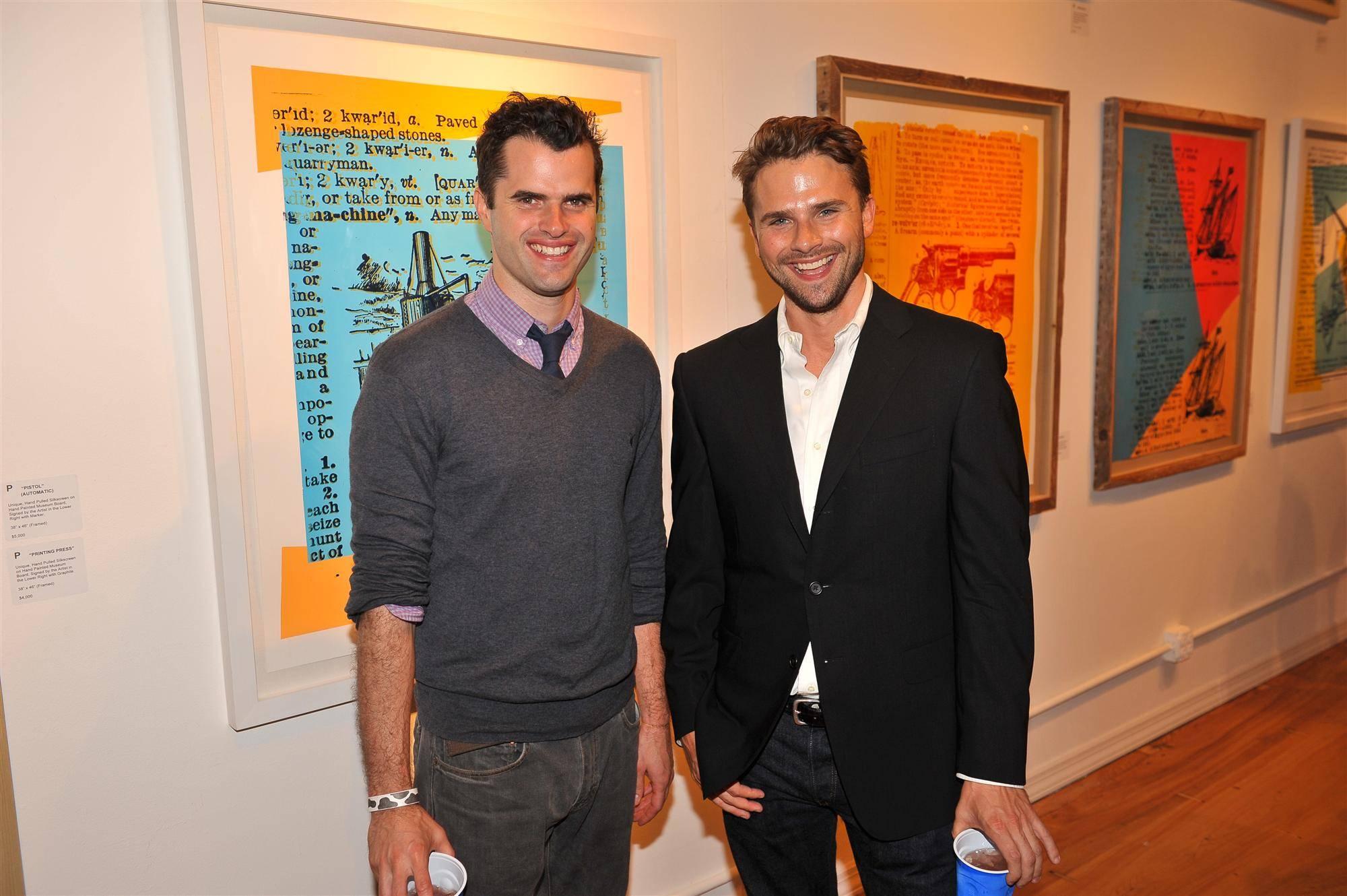 Josh Moreau & Bryan Johnson (Custom)