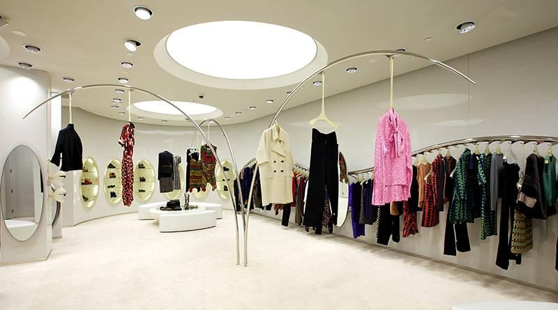 Marni Mall of the Emirates Dubai