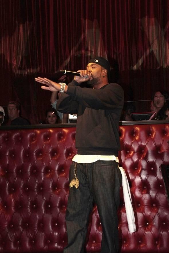 Method Man_LAX Nightclub_Performance 2_9.17.11