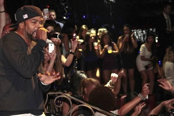Method Man_LAX Nightclub_Performance_9.17.11
