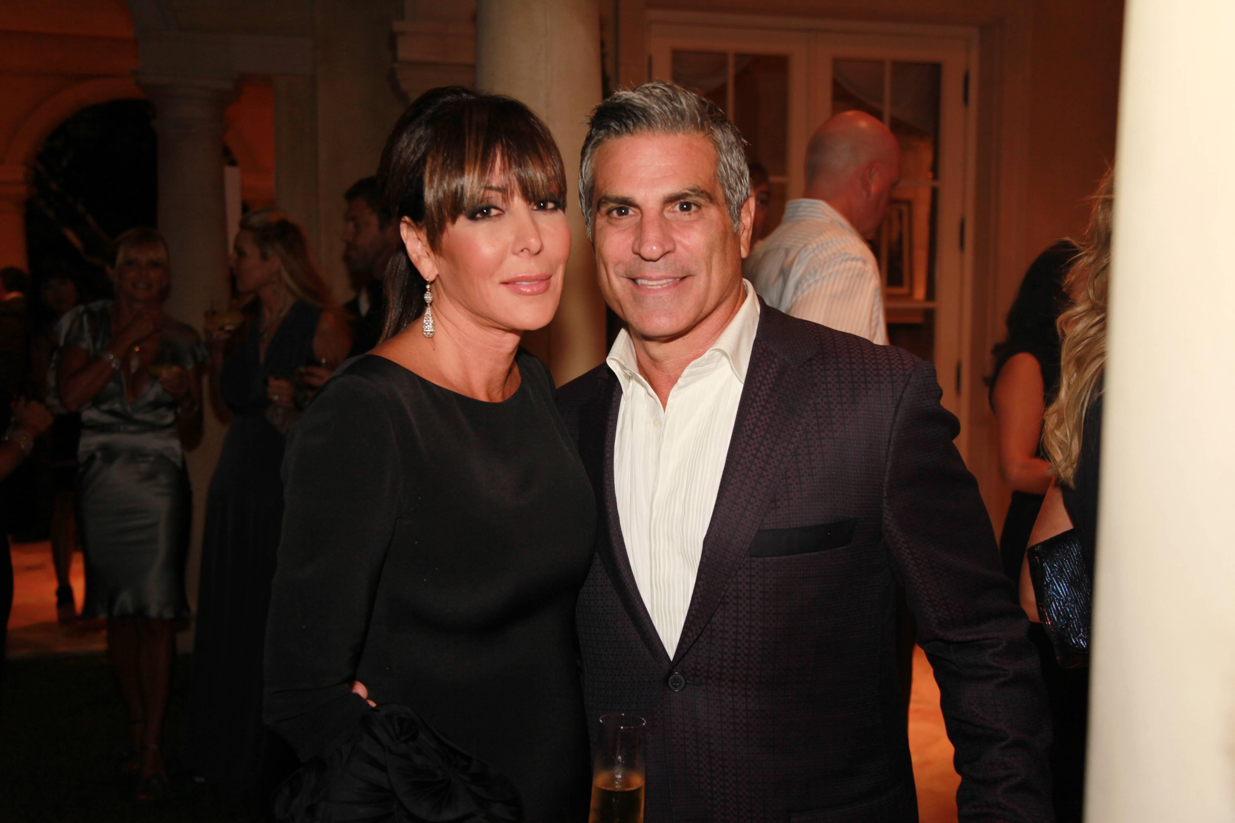 Nancy & Michael Bello