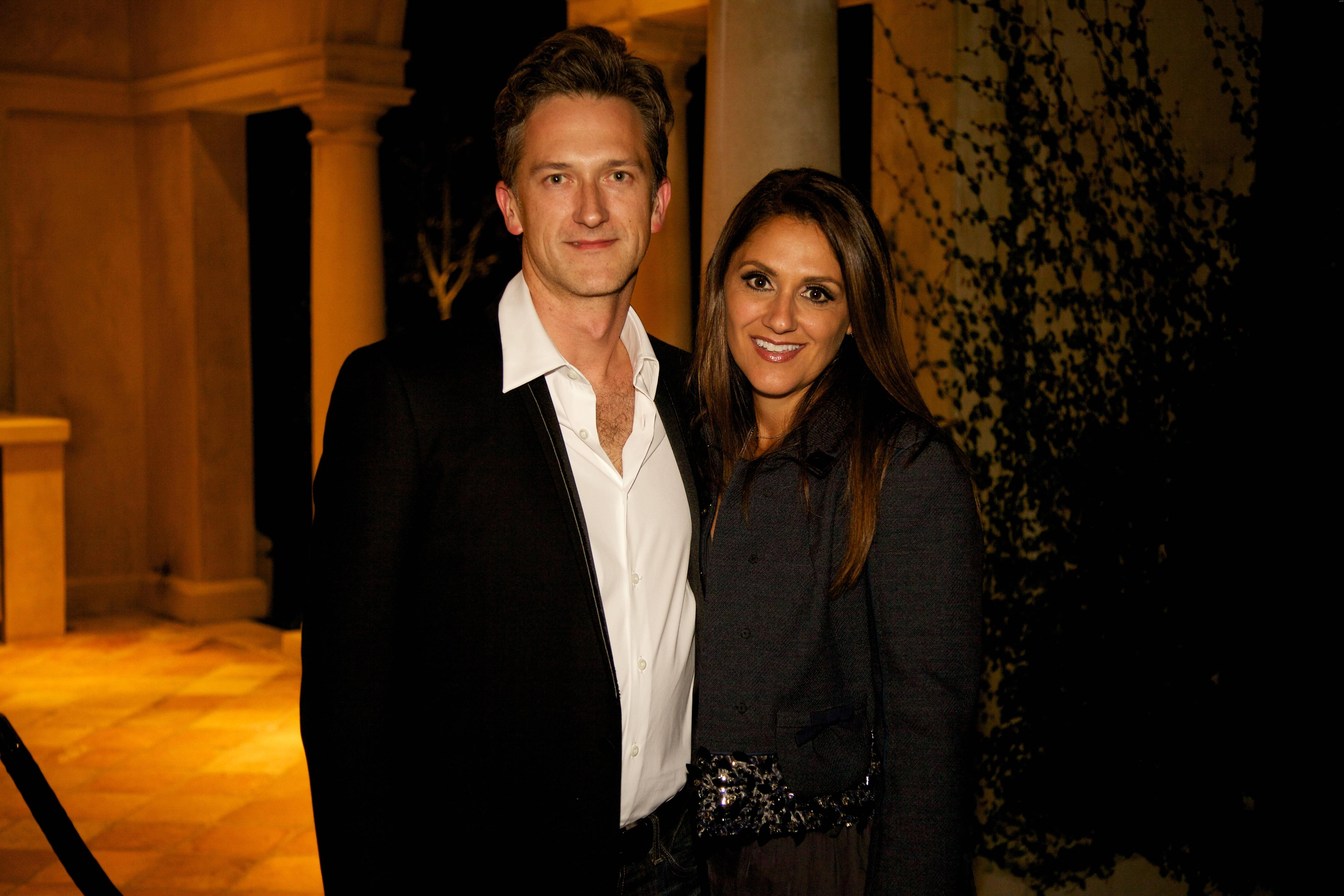 Paul & Michelle Janavs