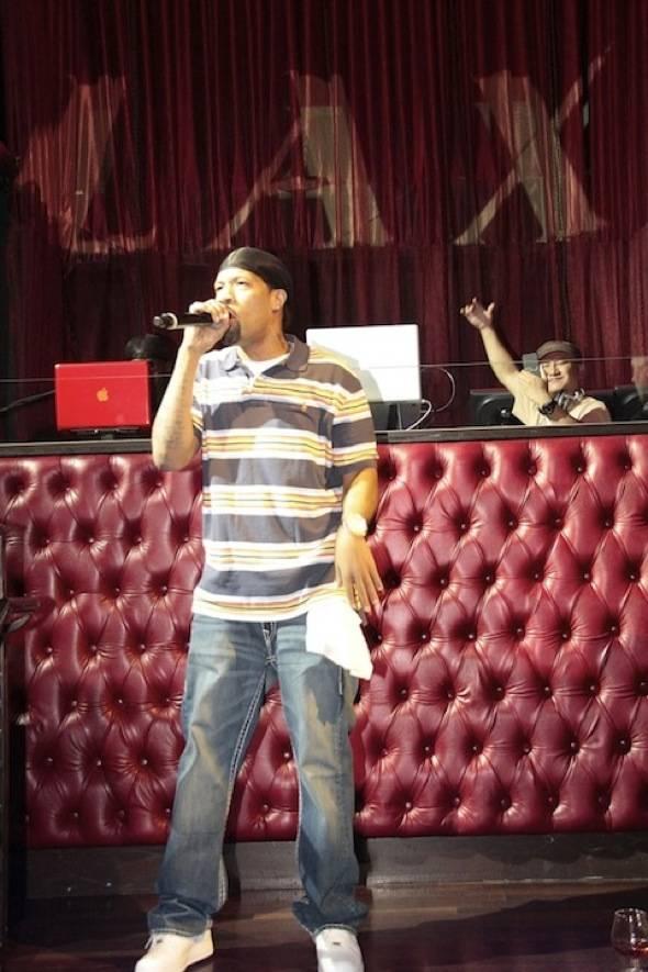 Redman_LAX Nightclub_Performance_9.16.11