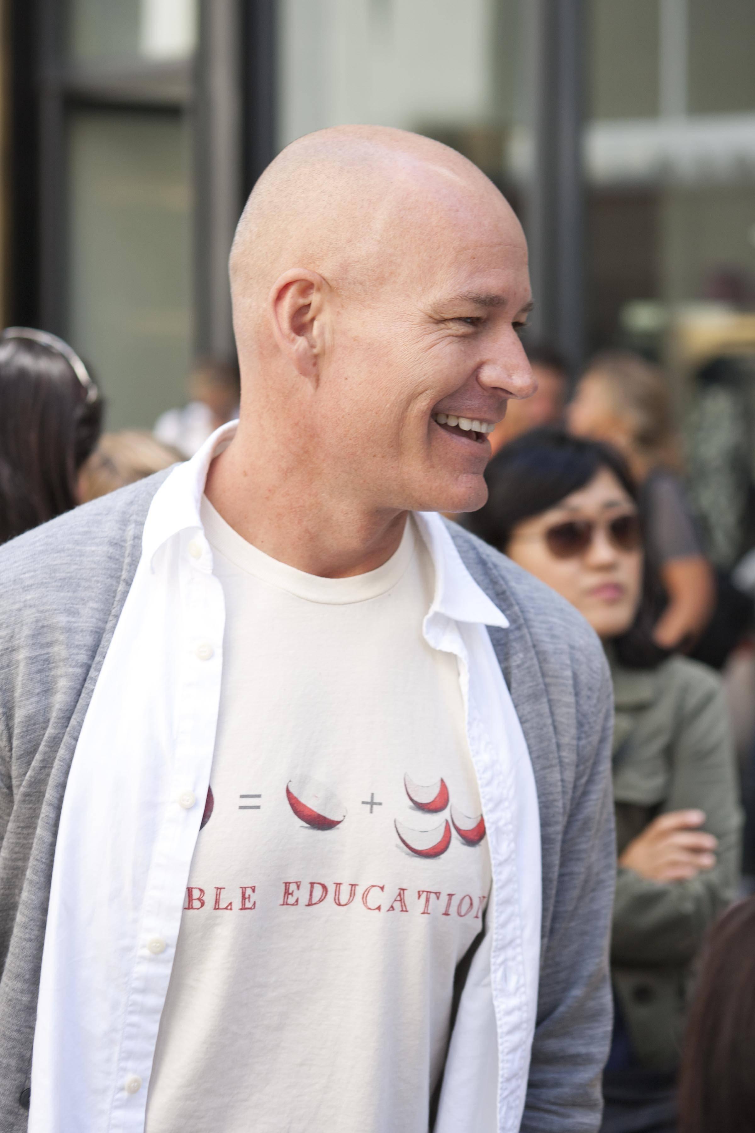 Robert Hanson President, Global Levi'sR Brand