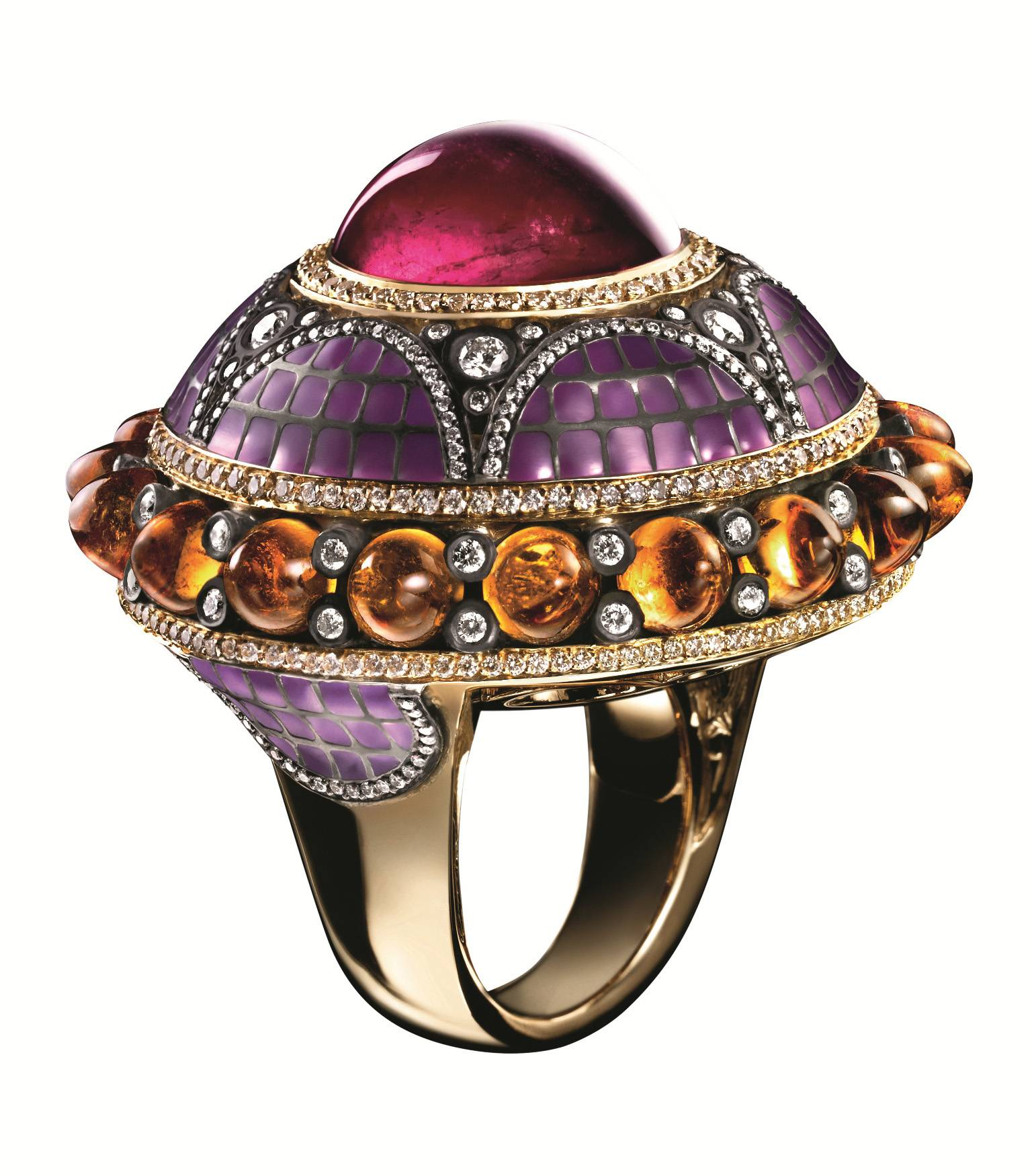 Sun_set_on_Istanbul_ring_in_rubelite,_madarin_garnet_and_white_diamond_from_the_Colors_of_Emotio2_-_Copy[1]