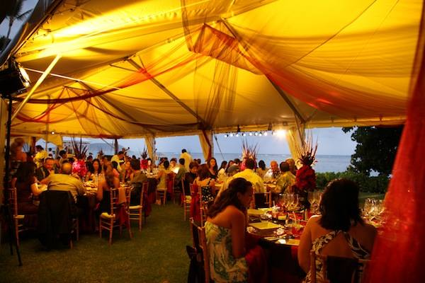 The Kahala Wine and Food Classic