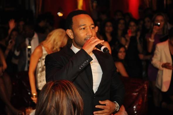 Tryst - John Legend 3