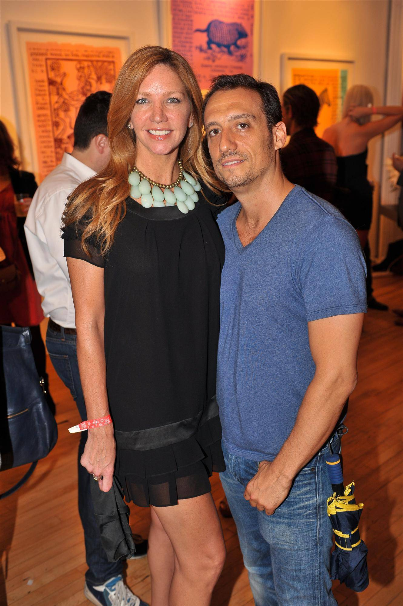 Victoria Schweizer & Shawn Kolodny (Custom)