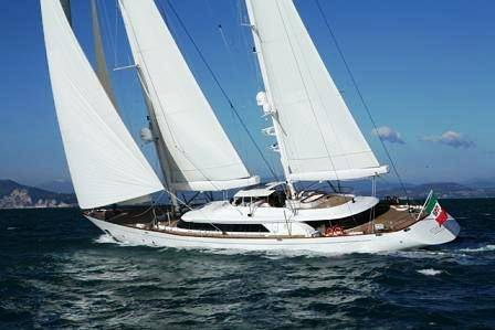 rosehearty—sailing