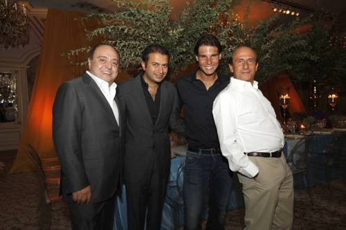 watchJohn Simonian Kamal Hotchandani Rafael Nadal Richard Mille1
