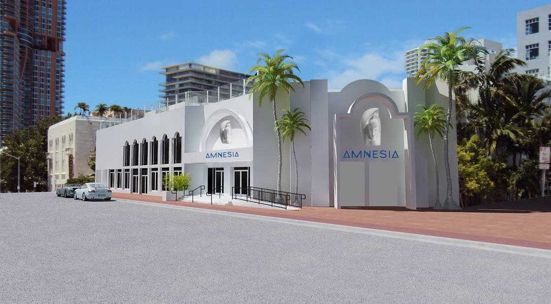 Amnesia Miami Photo 1