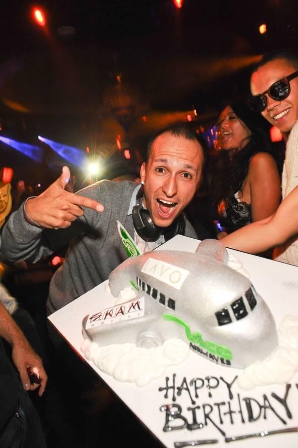 DJ Vice_cake_LAVO