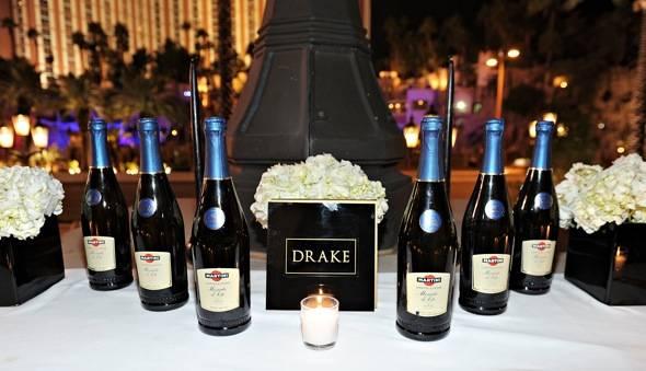 Drake Birthday_LAVO_Atmosphere