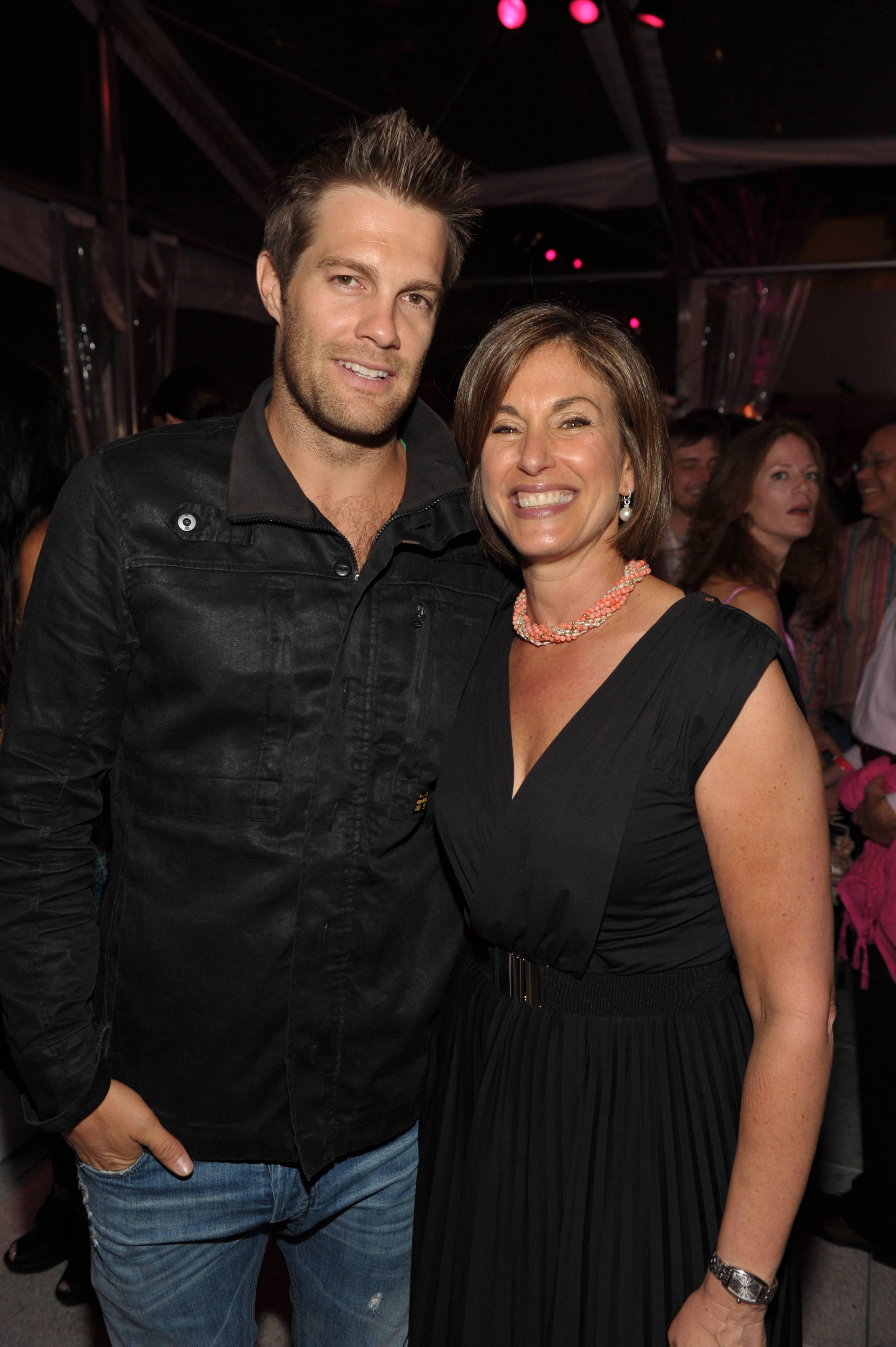 Geoff & Beth
