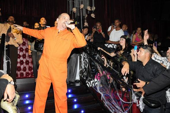 Ice-T_LAX Nightclub_Performance_10.29.11