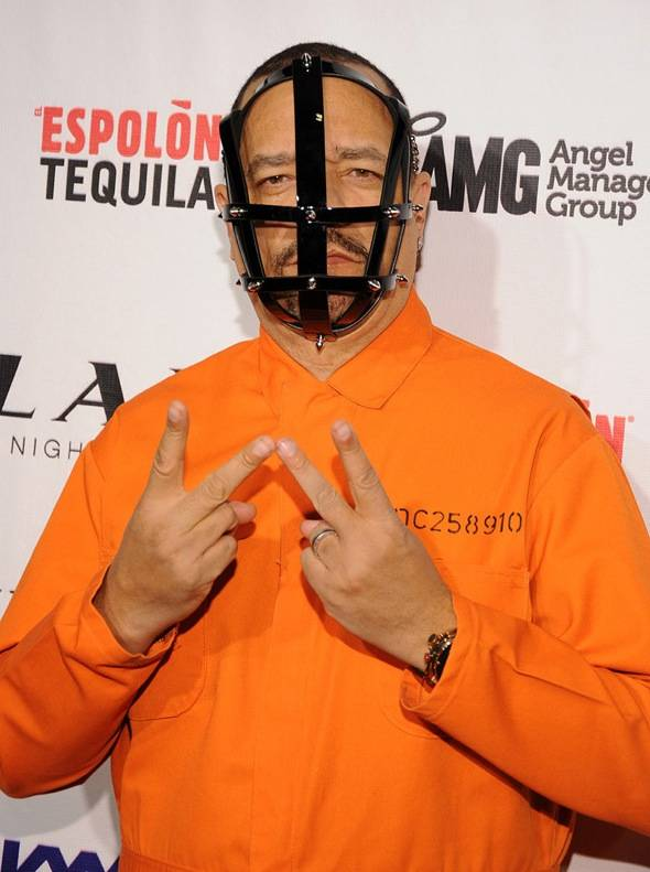 Ice-T_LAX Nightclub_Red Carpet_10.29.11