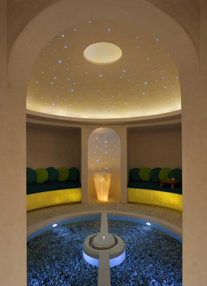 Kneipp_Pool Kuwait Missioni Hotel
