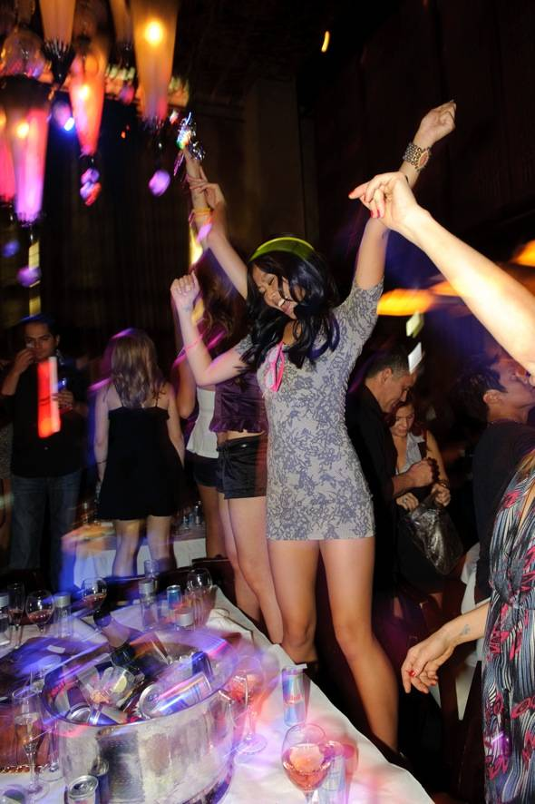LAVO Brunch_Atmosphere 3