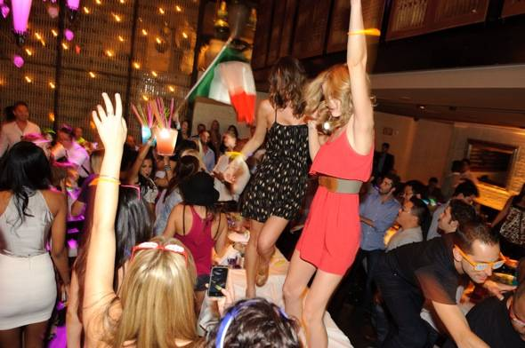 LAVO Brunch_Atmosphere 6