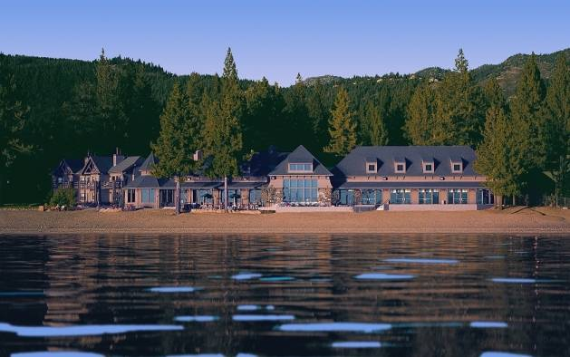 Lakeside Lodge_courtesy of Hyatt Regency Lake Tahoe