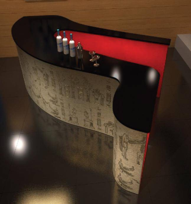 Louboutin Bar