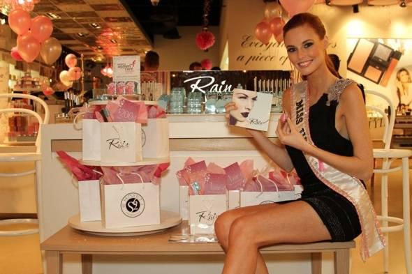 Miss USA at Skins 6-2