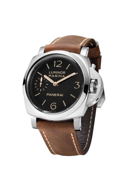 Panerai Luminor Marina 1950 3 Days 3/4 view