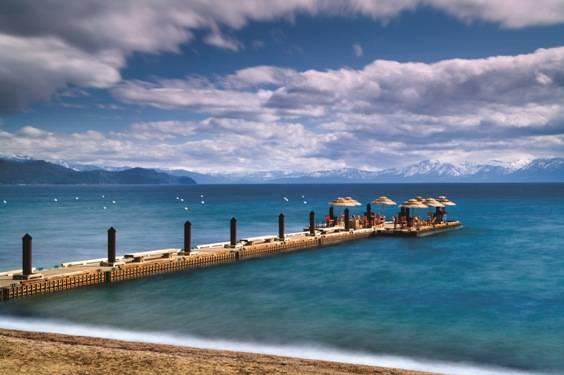 Pier 111_courtesy of Hyatt Regency Lake Tahoe