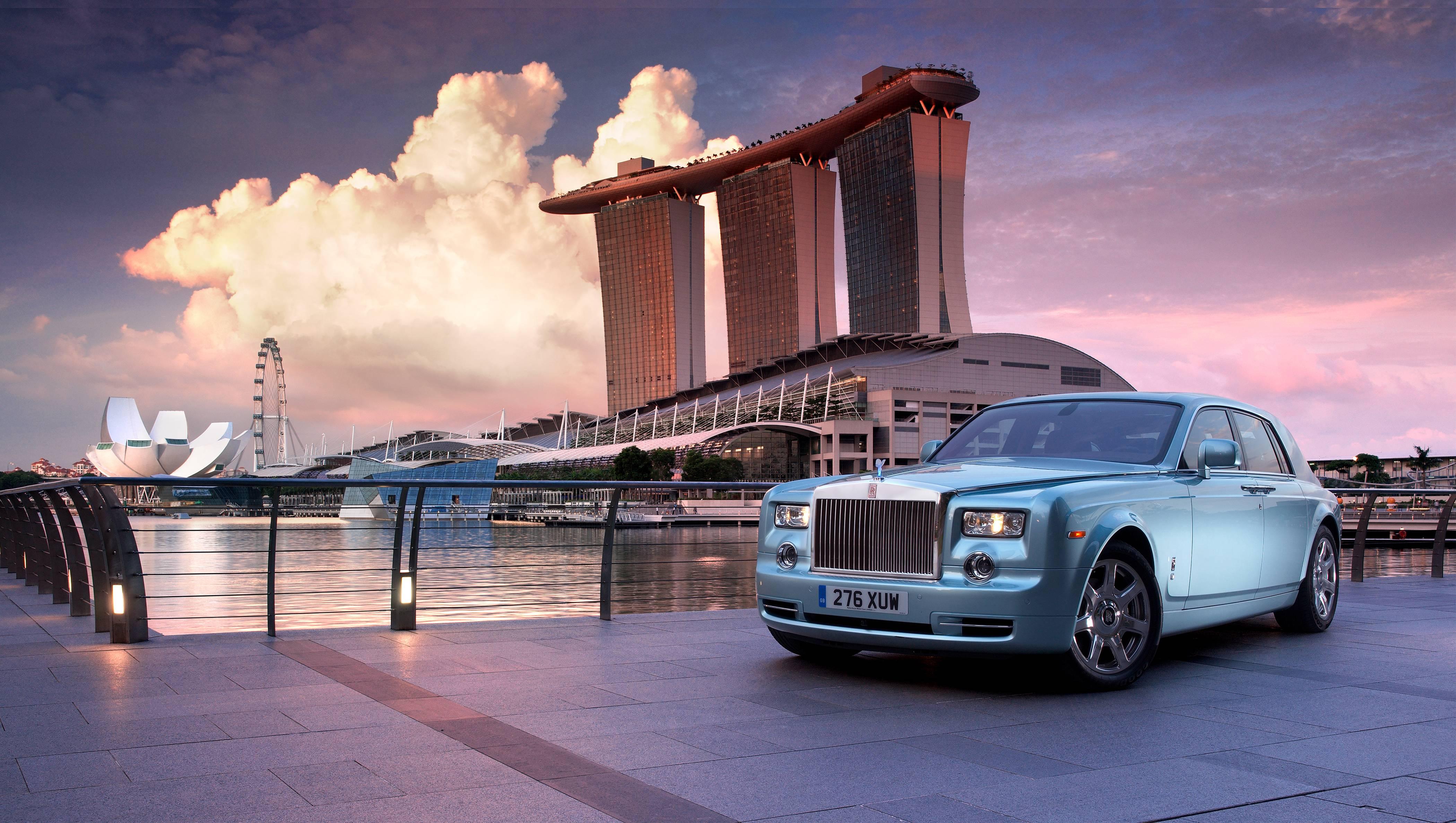 Rolls-Royce 102EX_
