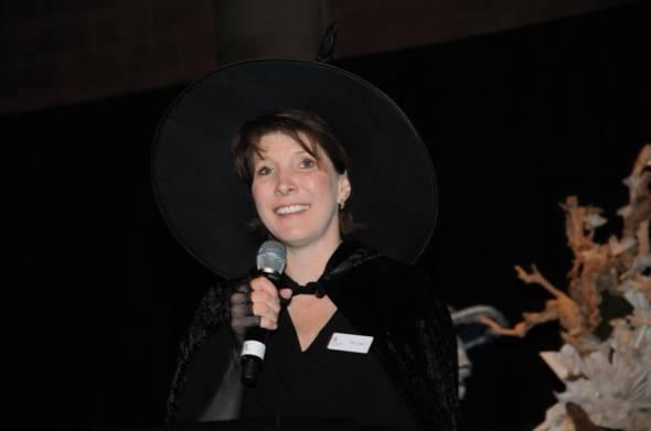 Scarecrow Festival Terri Clark