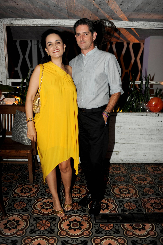Susie & Walid Wahab