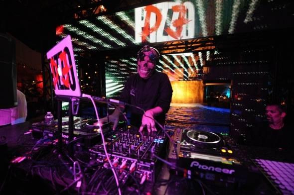 Tryst - DJ Pizzo