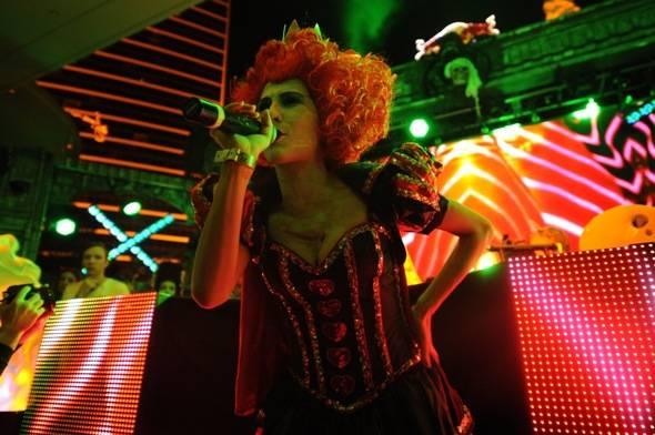 XS Nightclub - Sofi