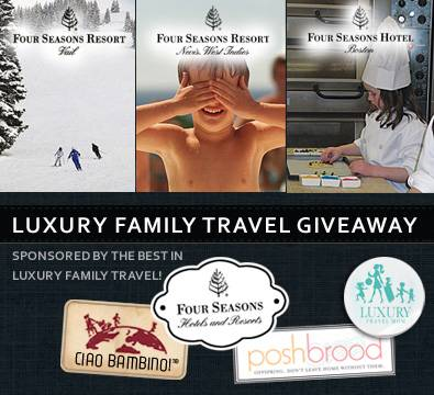 four-seasons-luxury-family-travel-giveaway