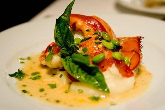 Haute 5: Best Lobster in San Francisco - Haute Living