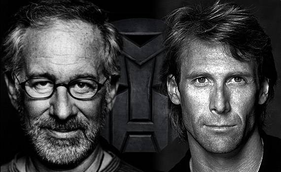 michael-bay-steven-spielberg-revenge-of-the-fallen