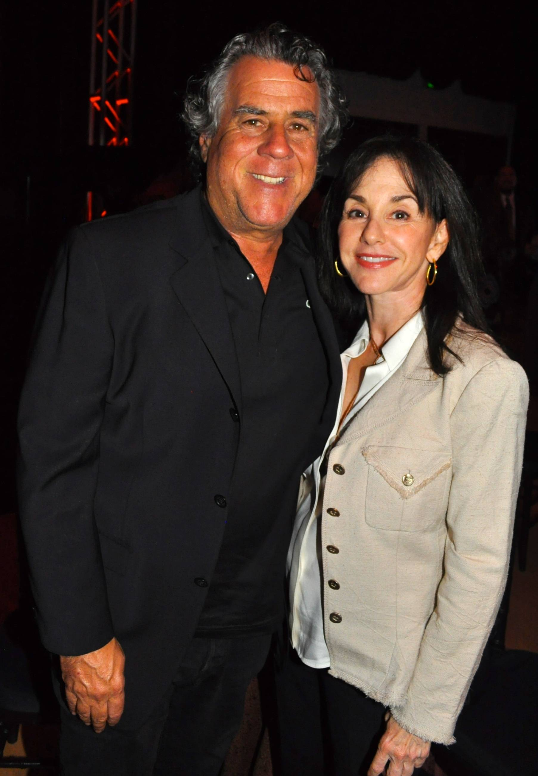 1) Alan and Diane Lieberman