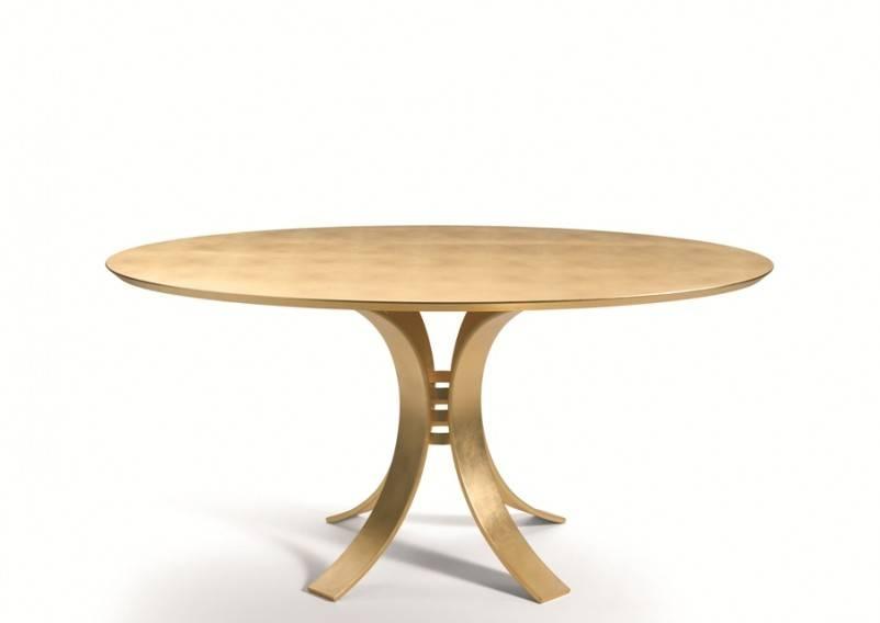 Roberto Coin Golden Table Dubai