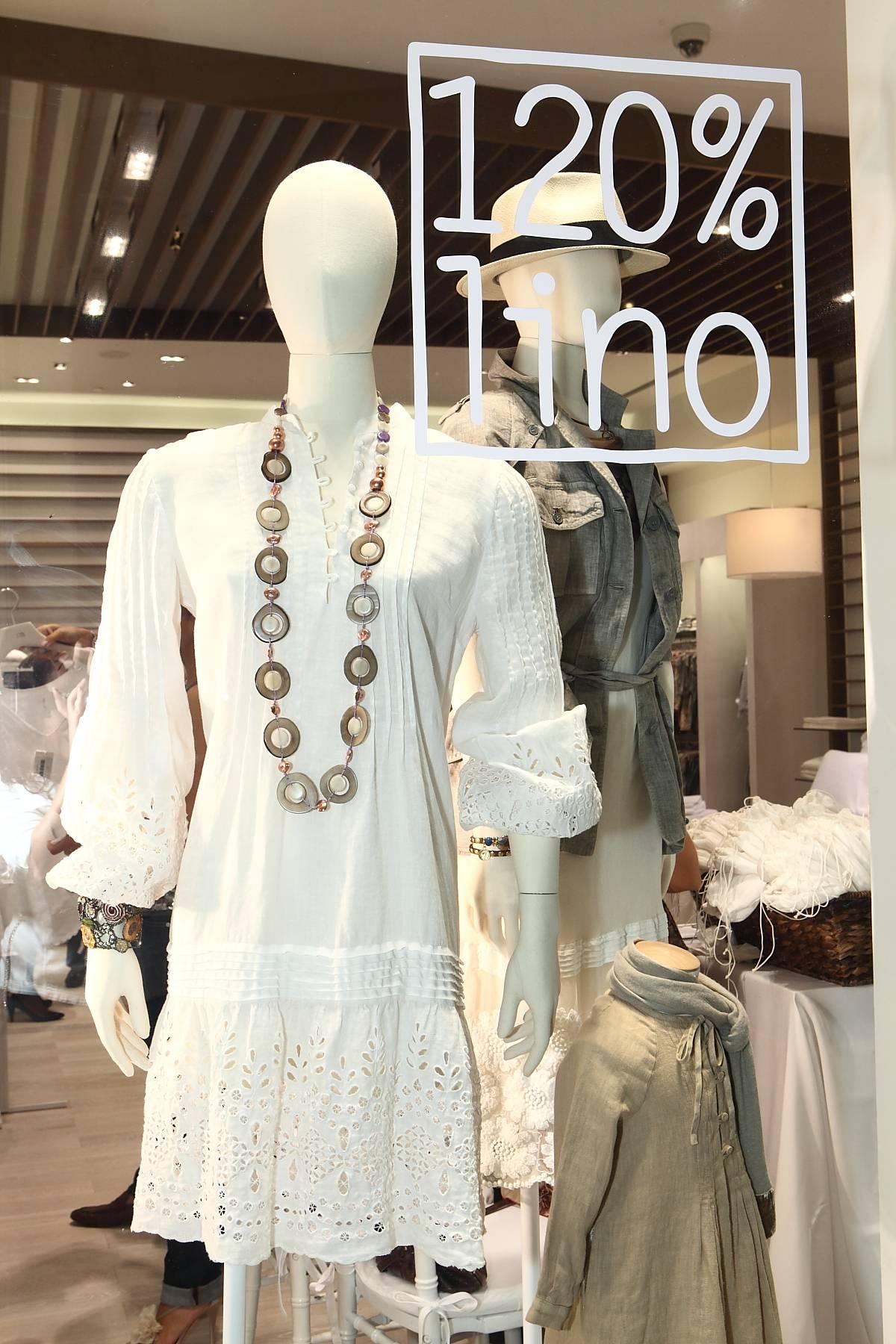 120% Lino Opens First U.S. Store At Merrick Park - Haute Living