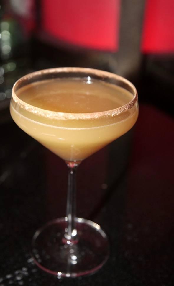 Campanile Cider