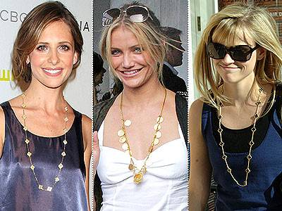 Celebrities Love Wearing Van Cleef Amp Arpels Haute Living