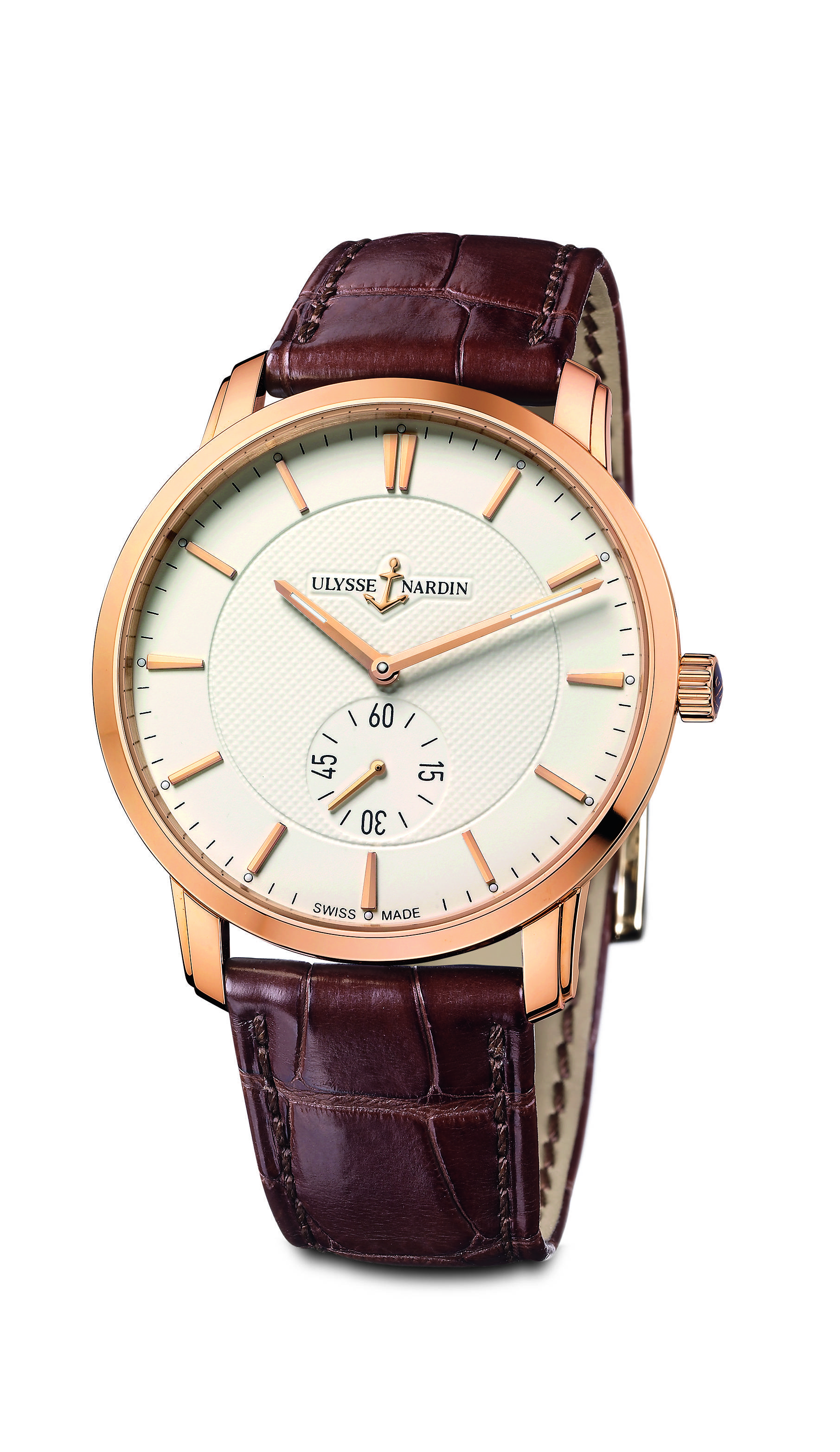 Classico- Auctioned Watch- 8206-118-2_31