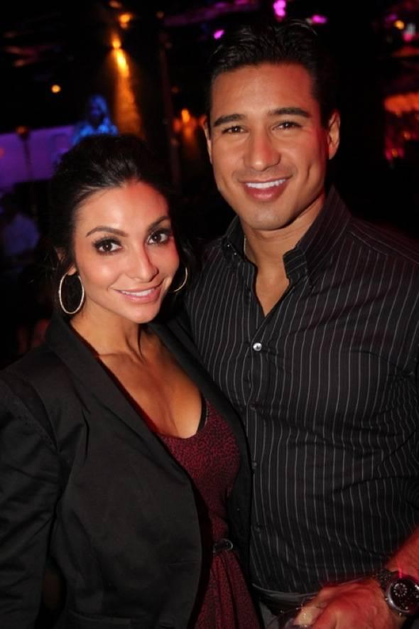 Courtney Mazza&MarioLopezVanity11.12.11HewBurney