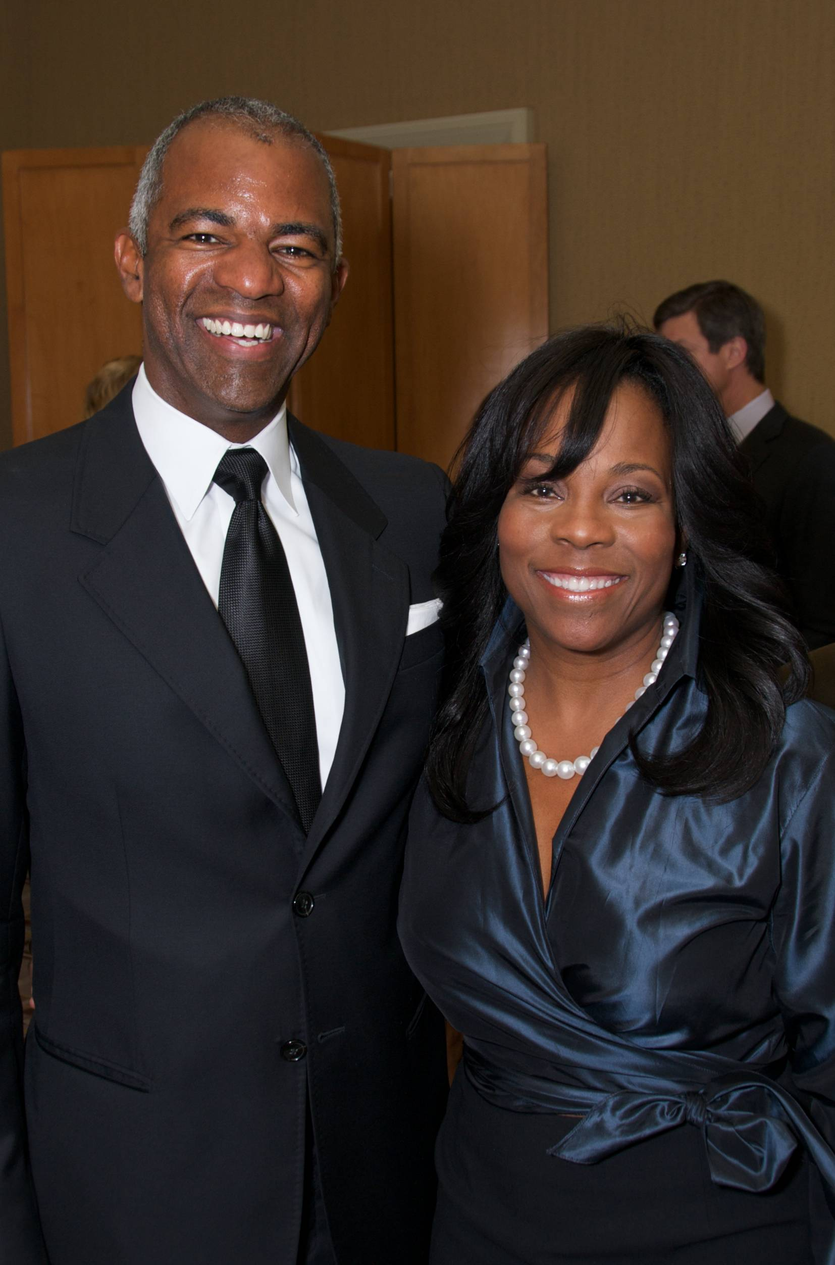 American Cancer Society Soiree 2011