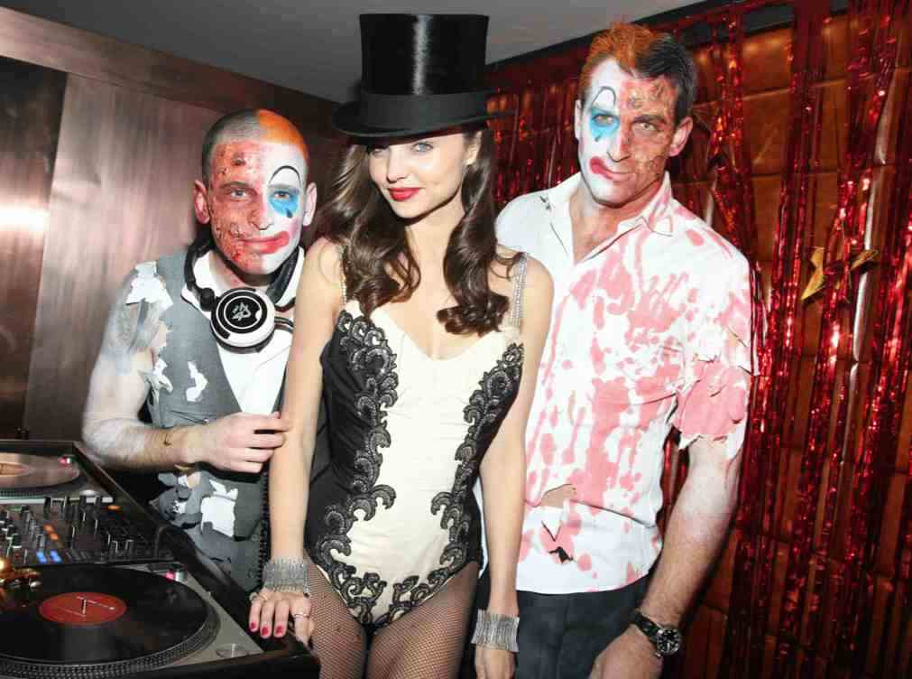 ERemm,Miranda Kerr,MBirnbaum at Catch [1]