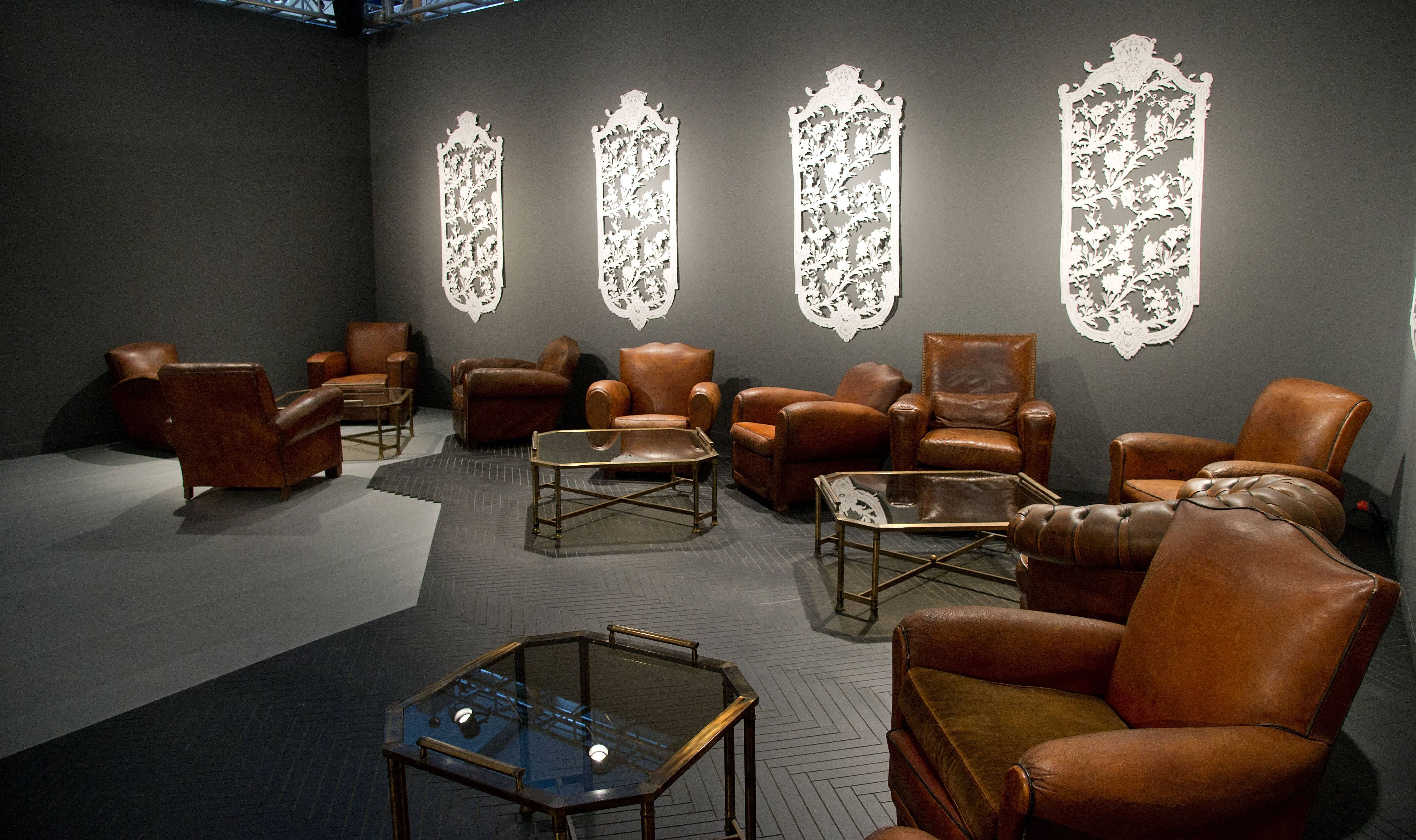 FENDI Collectors Lounge at Design Miami- 3